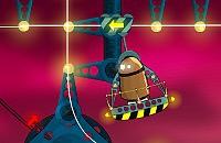 Voyage sur la Route du Robot