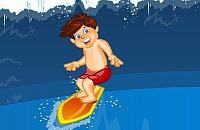 Jeux de Surf