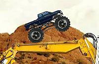 Waste Land Jumper