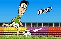 Speel nu het nieuwe voetbal spelletje Voetbal Lanceren
