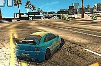 Jeux de Drifting