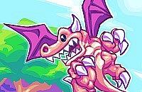 Juegos de Dragón