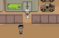 Run Saddam Run