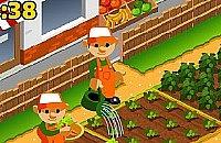 Bauernhof Spiele