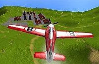 Jeux de Stunt Pilote