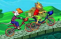 Tom & Jerry Frenzy
