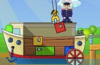 Carregador de Navio
