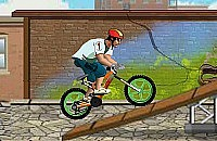 BMX Bike Games