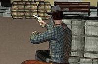 Wild Pistol