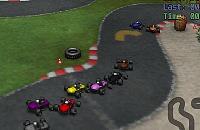 Jeux de Kart