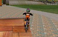 BMX Stunt Park
