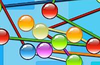 Linien Spiele