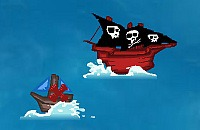 Jeux de Pirate