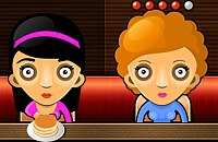 Pfannkuchen Bar