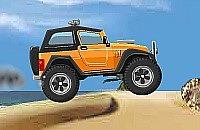 Juegos de Jeep