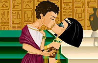 Ein Kuss für Cleopatra