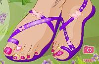 Sandales d