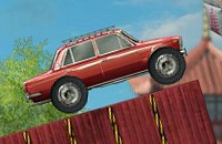 Mapamond Journey