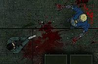 Train de zombies