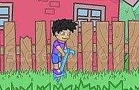 Pogo Stick Games