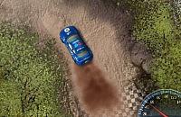 Juegos de Rally