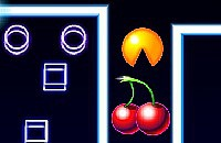 Jeux de Pacman