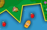Monkey Boat