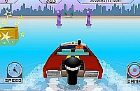 Speedboat Games