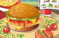 Giochi di Burger