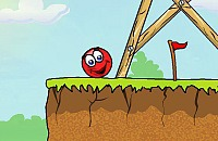 Rote Kugel 3