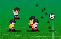 Micro Soccer Football