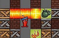 Jugar un nuevo juego: Juegos de Bomberman