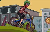 Bicicleta em Amesterdão