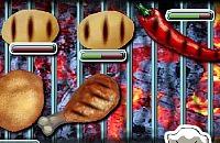 Pays du Poulet Frit
