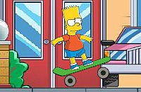 Jogos do Simpsons