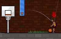 Basketballen