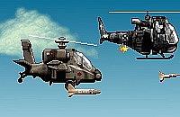 Juegos de Helicóptero