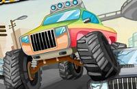 Park Mein Truck