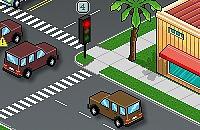 Traffico Poliziotto