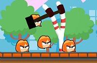Jogos de Angry Birds