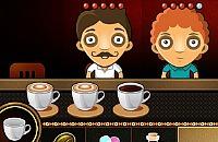Bar à Café