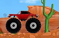 Monster Truck Spelletjes