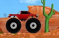 Juegos de Monster Truck