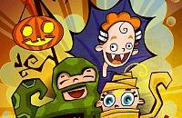 Terrificante Halloween