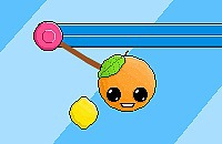 Orange Gravity 1