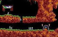 Lemmings Games