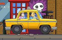 Taxi Spiele