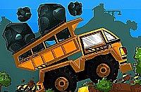 Vrachtwagen Spelletjes