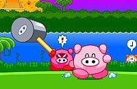 Hammering Ham