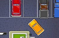Jeux de Parking